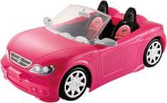 Barbie Kabriolet