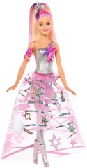 Mattel Star Light Adventure: Barbie baba