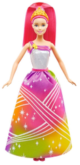 Barbie Duhová princezná