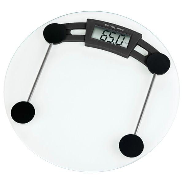 Hama Xavax Digitální váha Ronda