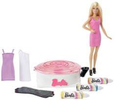 Mattel Barbie a spirálové návrhářství