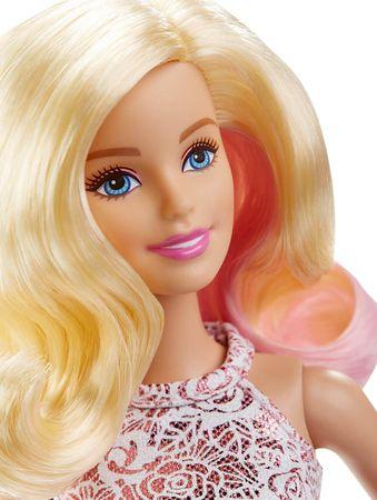 Mattel Večerné šaty blond  945715bf8b3