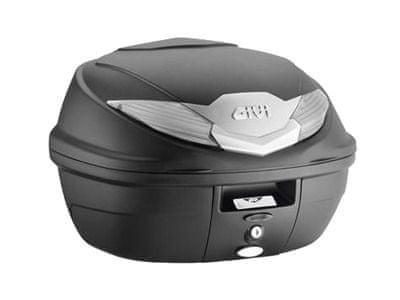 Givi Luggage kovček Monolock 360NT 36 litrov