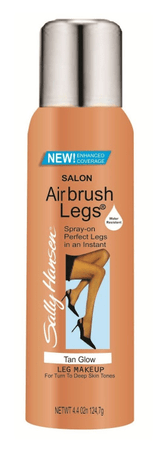 Sally Hansen rajstopy w sprayu Airbrush Legs - Tan Glow - 75ml