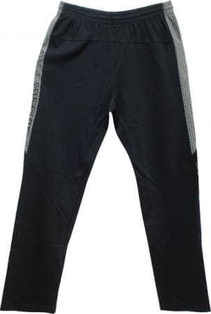 Peak dolge hlače F341681, moške, XXS, črne
