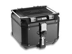 Givi Luggage kovček Trekker Outback 42L, črn