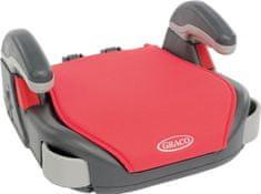 Graco Booster 2013 červená - II. jakost