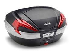 Givi Luggage kovček Maxia 4 56L, črn