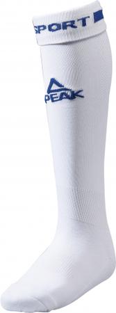 Peak otroške nogavice WA01B, bele/črne, 35-39
