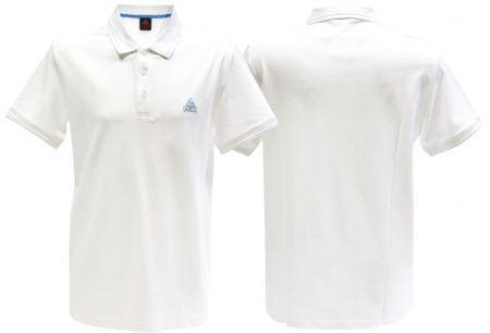 Peak moška majica Polo F642867, L, bela