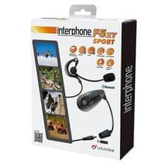 Interphone F5XT Sport komunikacija