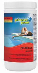 Planet Pool pH minus granulat, 1, 5 kg