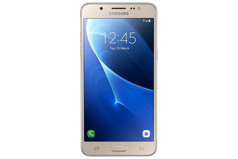 Samsung Galaxy J5, J510, DualSIM, zlatá - II. jakost