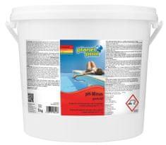 Planet Pool pH minus, granulat, 5 kg