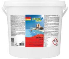 Planet Pool pH minus granulat 15 kg