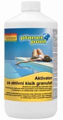 Planet Pool aktivator za aktivni kisik, 1 l