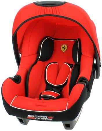 Ferrari BeOne SP Autósülés