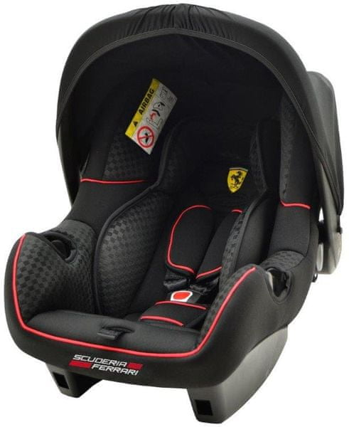 Ferrari BeOne SP, GT Black