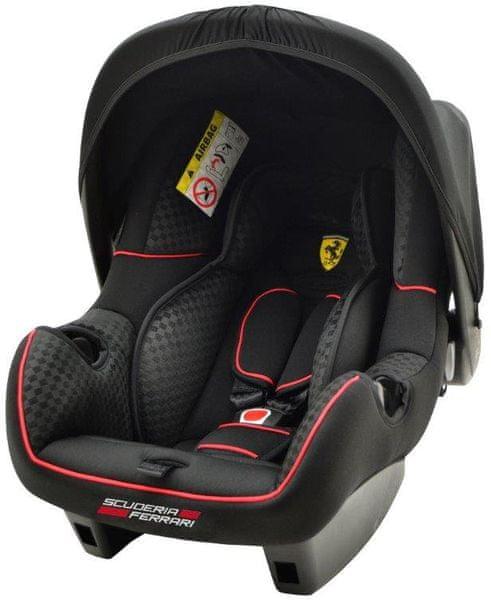 Ferrari BeOne SP, GT Black