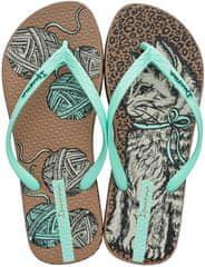 Ipanema Unique IV Női papucs