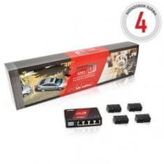 DEPO Auto Parts Kiyo D Lite 4 Lézer előrejelző szett
