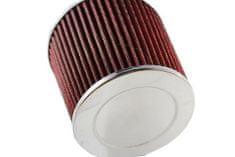 DEPO Auto Parts Sport levegőszűrő piros LG-MT2506/R