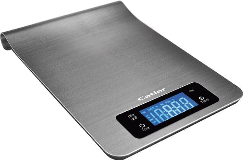 Catler kuchyňská váha KS 4010