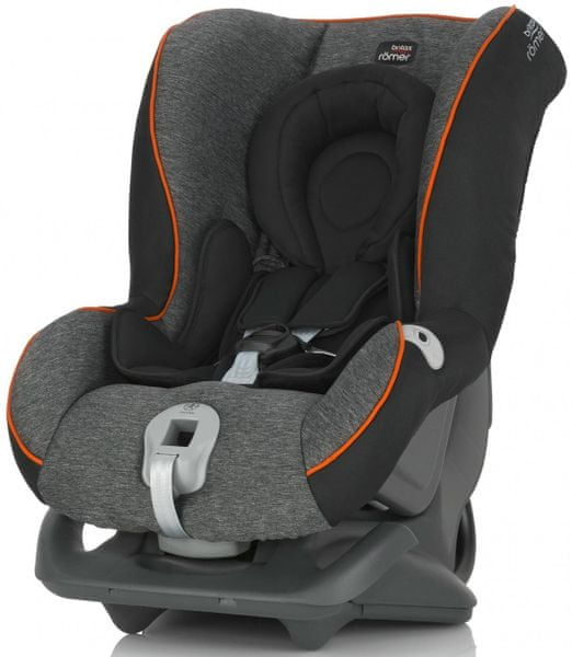 Britax First Class Plus 2017, Black Marble