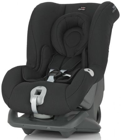 Britax First Class Plus 2017, Cosmos Black