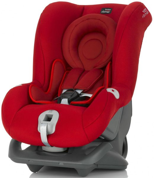 Britax First Class Plus 2017, Flame Red
