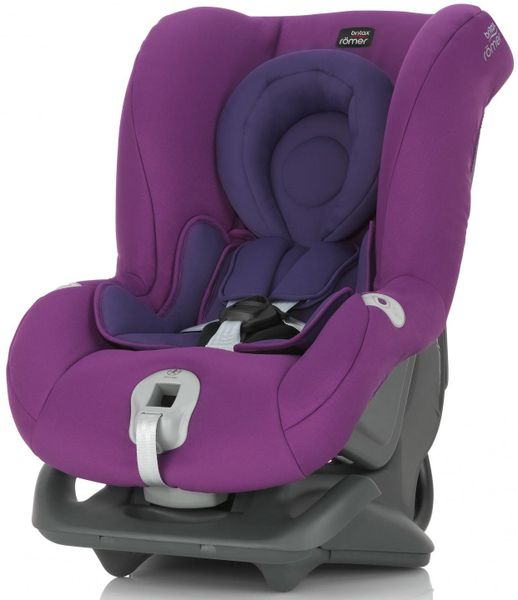 Britax First Class Plus 2017, Mineral Purple