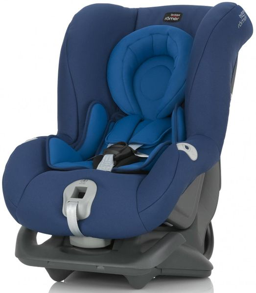 Britax First Class Plus 2017, Ocean Blue