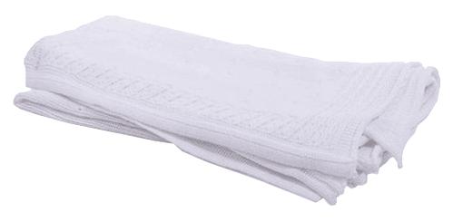 Monza Letní deka Kinky 70x80 cm, bílá