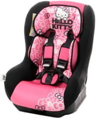 Hello Kitty Fotelik Safety Plus NT