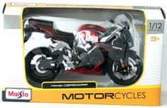 Maisto Honda CBR 600 RR