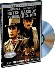 Butch Cassidy a Sundance Kid   - DVD