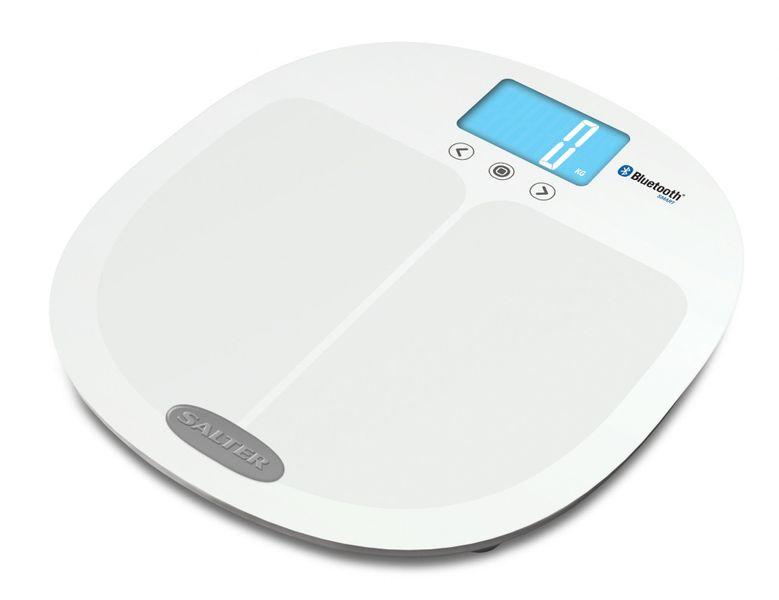 Salter MiBody 9192 WH3R Digitální tělesný analyzér