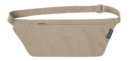 Osprey diskretna denarnica Stealth Waist Wallet, bež