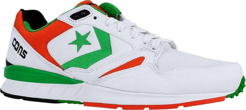 Converse Wave Racer white/emeral 45