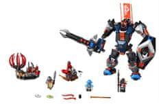 LEGO® Nexo Knights 70326 Robotski oklop Crnoga viteza