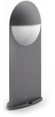 Philips Vonkajšie LED svietidlo Capricorn 16457/93/16