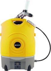 Helpmation Prenosná tlaková umývačka GFS-C1
