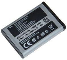 SAMSUNG AB553446BU Akkumulátor