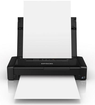 Epson WorkForce WF-100W (C11CE05403) A4 WiFi mobilní tiskárna - rozbaleno