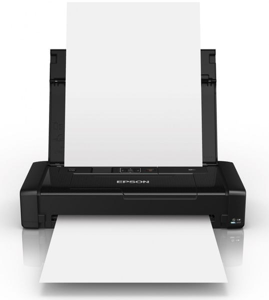 Epson WorkForce WF-100W (C11CE05403) A4 WiFi mobilní tiskárna