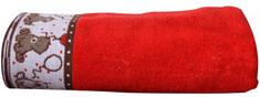 Greno otroška brisača Sweet Bear, 70 x 125 cm