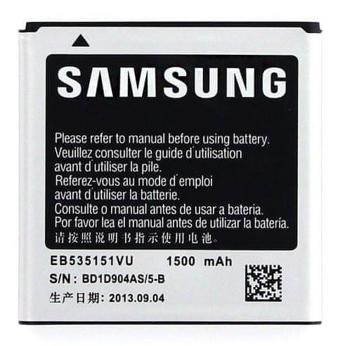 Samsung baterie, EB535151VU, BULK