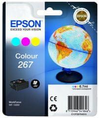 Epson Singlepack Colour 267 (C13T26704010)