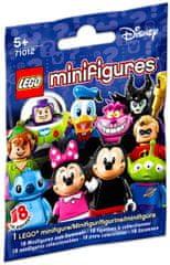 LEGO 71012 Minifigurák A Disney sorozat