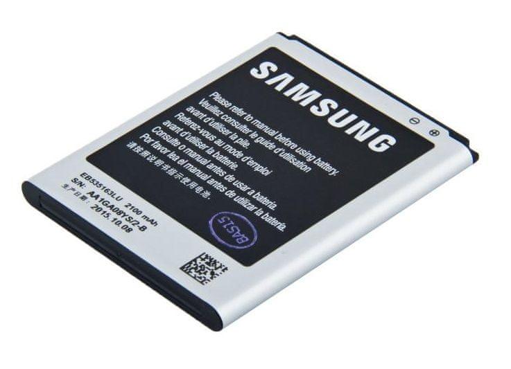 Samsung baterie, EB535163LU, BULK